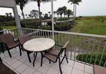 Location vacances Captiva - South Seas Beach Villa 2412 Condo-1