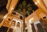 Location vacances Taroudant - Riad Dar Benyara-4