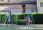 Hôtel Loro Ciuffenna - Residence San Miniato-2