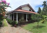 Location vacances Negombo - Sweet Lanka Negombo-2