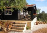 Location vacances Silves - Wooden lodge Vale da vila-3