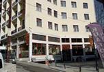 Hôtel Necatibey - Hotel Sema-1