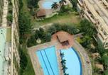 Location vacances Mandaluyong City - Mia's Affordable Condo-3
