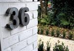 Hôtel Wezembeek-Oppem - B&B Le 36-4