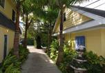 Location vacances Sarasota - Banana Bay Club Beachside Villas-4