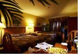 Hôtel Oconomowoc - Country Springs Hotel - Pewaukee-2
