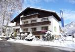 Hôtel Wiggensbach - Hotel Restaurant Amadeus-1