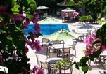 Hôtel Kingston - The Jamaica Pegasus Hotel-3