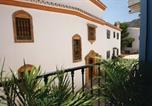 Location vacances Ojén - Apartment Calle Luis Rosales-1