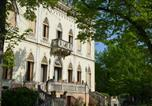 Hôtel Campodarsego - Hotel Terme Regina Villa Adele-1