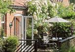 Location vacances Harleston - Willow Barn-2