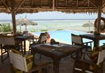 Villages vacances Kiwengwa - Kasha Boutique Hotel-1