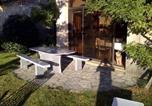 Location vacances Lacrouzette - House Le chaos de la balme-2