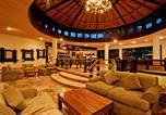 Location vacances Karatu - Tarangire Sopa Lodge-4
