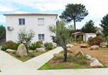 Location vacances Porto-Vecchio - Apartment Cala Rossa Park-3