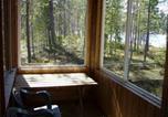Location vacances Posio - Taivallahden Lomamökit-2