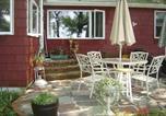 Location vacances Montauk - The Nestor Beach Cottage-4