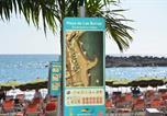 Location vacances San Bartolomé de Tirajana - Little Paradise-2