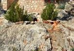Location vacances Monolithos - Villa Luce-1