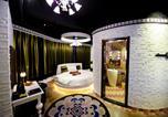 Hôtel Shenyang - Shenyang Na·Story Loft Hotel-1