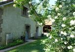 Location vacances Thénioux - Le gîte de Sissin-2