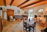 Location vacances La Chapelle-Hermier - Rental Villa Belle Maison A La Campagne-3