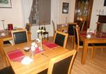 Location vacances Selkirk - Teviotside Guest House-1