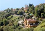 Location vacances Ventimiglia - Ginestre 2-1