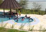 Location vacances Gilgil - Sirville Lake Elementaita Lodge-3