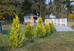 Location vacances Słupsk - Przylesie21-1