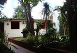 Hôtel Mexique - Posada Ganesha-2