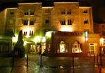 Hôtel Cherré - Hotel Sully-2