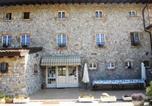 Location vacances Pasiano di Pordenone - Apartment Arba -Pn- 180-1