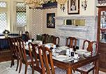 Hôtel Stratford - Agincourt Manor B&B Suites-2
