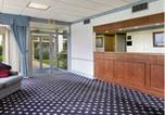 Hôtel Easton - Days Inn Easton-4