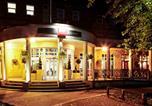 Hôtel Greenwich - ibis London Greenwich-1