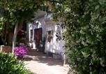 Hôtel Makana Rural - Courtlands-4