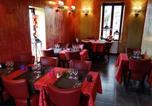 Location vacances Champagne-sur-Vingeanne - Le Fauverney Lodge-1