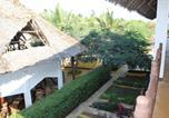 Hôtel Kiwengwa - Bahati Villa-4