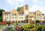 Hôtel Huntersville - Best Western Plus Huntersville-2