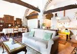 Location vacances Schignano - Terrace directly on Lake Como-4