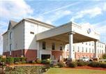 Hôtel Jacksonville - Comfort Suites Jacksonville-2