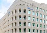 Hôtel Bad Vilbel - Ibis budget Frankfurt City Ost-1