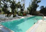 Location vacances Chersonisos - Villa Vitsentzos-4