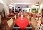 Location vacances Sihanoukville - Orchidee Guesthouse-1