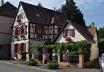 Location vacances Schleithal - Les Tilleuls-3