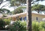 Villages vacances Sainte-Maxime - Echappée Bleue Immobilier - Parc Oasis-1