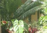 Location vacances Arusha - Tanzania Homestay-1