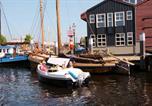 Villages vacances Harderwijk - Oostappen Vakantiepark Rivièra Beach-1