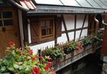 Location vacances Fribourg - Altes Hinterhäusel-1